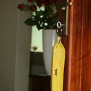 Your key to tranquility at Nabana Lodge