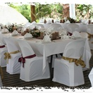 Catering for your ream wedding at Nabana Lodge