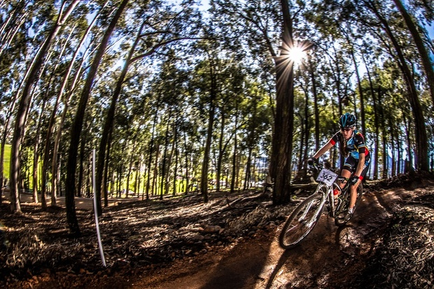 Mountain biking in Mpumalanga